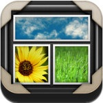 Pic Kick Pro for iOS 1.0.2 - Create collages and photo editor for the iPhone / iPad
