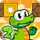 Crocs World 2 for Windows Phone 1.0.0.0 - Intellectual Game alligator cross the river for Windows Phone