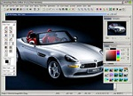 Amazing Photo Editor - image editor is easy to use for PC