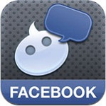 Tap to Chat for Facebook - Facebook chat app for iPhone