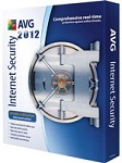 AVG Internet Security 2012 - Comprehensive Protection System