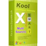 KOOLdic - Software Dictionary English - Vietnamese - English free for PC