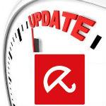 Avira VDF Update - Virus definition file for Avira Antivirus latest PC