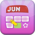 Calendar injection for iOS 1.2 - Calendar infant immunization for iphone / ipad