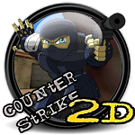 Counter-Strike 2D 0.1.2.3 - Counter Strike 2D Game for PC