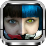 Beautify Free for iOS 2.0 - Handling perfect portrait on the iPhone / iPad