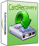 CardRecovery 6:10 - Recovering data from memory cards to PC