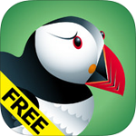 Puffin Web Browser Free for iOS 4.5.0 - Web browser support Flash on the iPhone / iPad