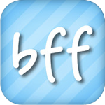 BFF Video Chat 1.4.5 for iOS - the largest social network for iPhone / iPad