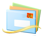 Windows Live Mail 2012 16.4.3508 - email client application functionality on Windows