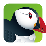 Puffin Web Browser for Android 4.7 - the fastest web browser on Android