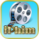 iPhim for iOS 1.2.1 - Applications view and download HD movies for free