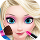 Ice Queen - Frozen Magic Salon for Android - Game makeup on Android Ice Queen