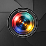 Fhotoroom for Windows Phone 14.16.0.0 - effective image editing on Windows Phone