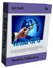 Virtual GPS - Global Positioning System emulator for the PC