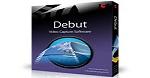 Debut Video Capture Software free downlad online full version