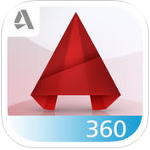 AutoCAD 360 for iOS 3.7 - Read and edit AutoCAD drawings on the iPhone / iPad