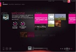 Zune Software - Management software for mobile on your PC