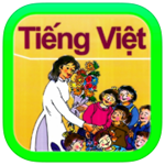 Vietnamese Books for iOS 3.0 Grade 1 - Textbook Grade 1
