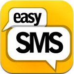 HD for iPad 1.0 EasySMS - Send receive SMS on the iPad