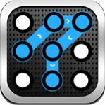 Dot Lock for iOS - Software lockout dot -lock the iPhone / iPad