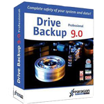 DriverBackup ! - Backup Driver on hardware devices for PC