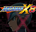 Mega Man ​​X8 - Megaman RPG extremely popular