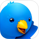 Twitterrific for Twitter for iOS 5 5.8.2 - On Twitter convenient access on the iPhone / iPad