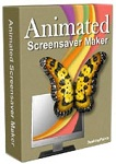 Animated Screensaver Maker 4.1.4 - Create unique screensaver for PC