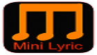 MiniLyrics full is a plugin for a variety of different music players for window