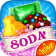 Candy Crush Saga for iOS Soda 1:41:11 - Game connector sweets on iPhone / iPad