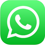 WhatsApp Messenger for iOS 2:12:11 - Messaging and make free phone calls on the iPhone / iPad