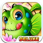 Playing online for iOS 1.0.0 - 3D Games very attractive fish fighting for iphone / ipad