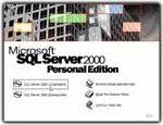Microsoft SQL Server 2000 Service Pack 4 - Management System database for PC