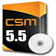 Cyber ​​Station Manager (CSM) 5.5.1 - Management software engine room
