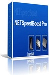 .NETSpeedBoost Professional Edition 6.50 - The software speed Internet connection for PC