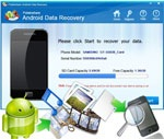Potatoshare Android Data Recovery - Free download and software reviews