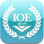 IOE for iOS 1.1 - Supports English online contest IOE for iphone / ipad