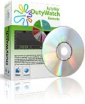 DutyWatch Remote - distributed blankets and password keyboard recorder