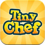 Tiny Chef for iOS 1.6.6 - Cooking Game for iPhone / iPad