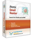 Atomic Email Hunter - Software quickly scan email address for PC