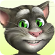 Talking Tom Cat 2 for Windows Phone 4.8.0.0 - Game cat mimicking voices for Windows Phone