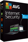 AVG Internet Security 2016.0.7226 - Security Software for comprehensive system PC