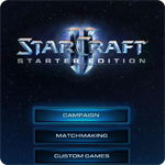 StarCraft II : Starter Edition - Game tactic fascinating adventure