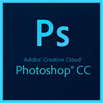 Adobe Photoshop CC 2016 - Tools for professional image editing PC