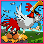 Chicken Rescue for Windows Phone 1.0.0.0 - Game rescued chickens on Windows Phone