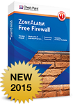 ZoneAlarm Free Firewall - Free download and software reviews