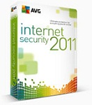 AVG Internet Security 2011 - Comprehensive PC Protection