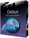 Debut Video Capture 2:03 Beta - Apply video from multiple sources for PC