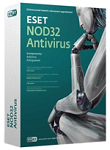 ESET NOD32 Antivirus 9 - Free download and software reviews